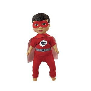 My Super Hero Doll