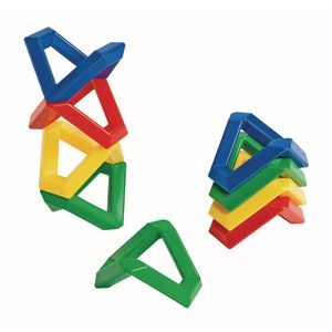 Try Angles Building Set 20 Pieces