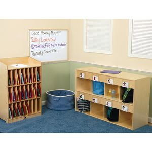 ITERS Infant Care Center Entryway Kit