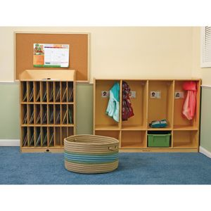 ITERS Toddler Care Center Entryway Kit