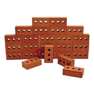 Excellerations® Foam Floor Bricks Set of 25