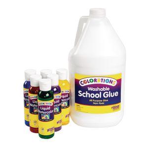 Colorations® Basic Slime Kit