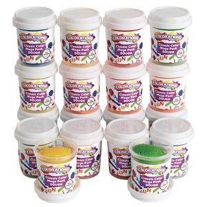 Colorations® Best Value Dough 2 Oz. Mega Pack of 18