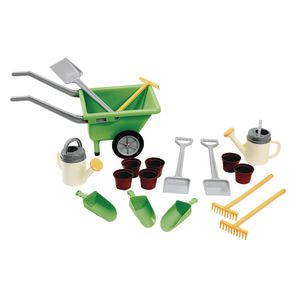 Green Garden Sand & Water Set