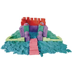 Excellerations® Spectacular Sensory Sand™ Set of 6 Colors