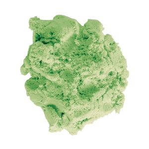 Excellertions® Spectacular Sensory Sand™ 4 lbs. Lime Green