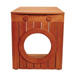 Outdoor Play Washing Machine