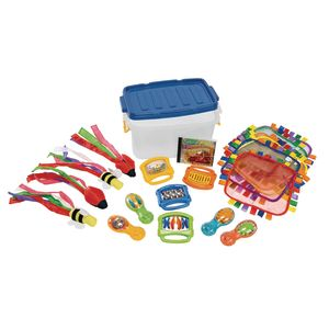 Early Toddler Music & Movement Kit