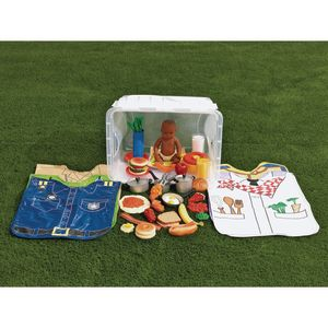 Outdoor Learning Kit Dramatic Play