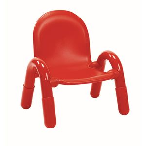 "Primary Baseline® 7""h Chair Red"