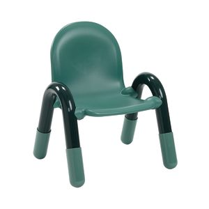 "Primary Baseline® 9""H Chairs Teal"