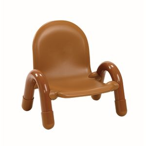 "Primary Baseline® 5""H Chair Natural"