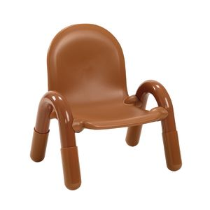 "Primary Baseline® 7""H Chair Natural"