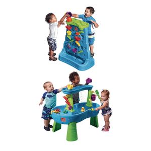 Toddler Water Play Set of 2