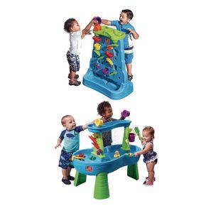 Toddler Water Play Set of 2