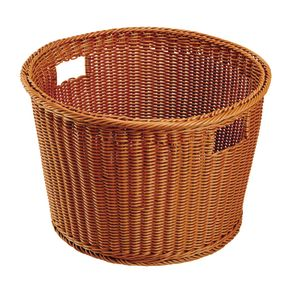 Washable Round Basket