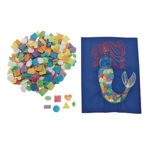 Magic Shapes Super Puffs - Pack of 500