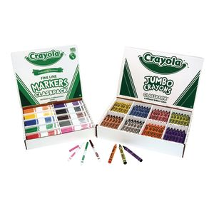 Crayola® 200 Kit
