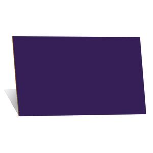 "Felt Flannel Board Purple 15"" x 23"""