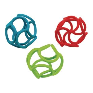 Baby Tactile & Sensory Ball Set of 3