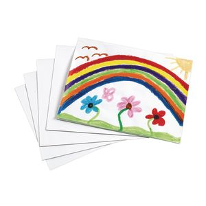 Magnet Sheets, Set of 5
