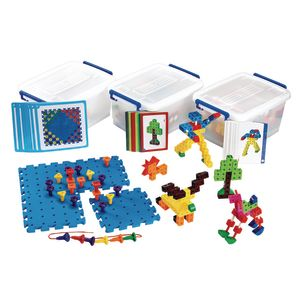 Classroom Construction & Activity sets