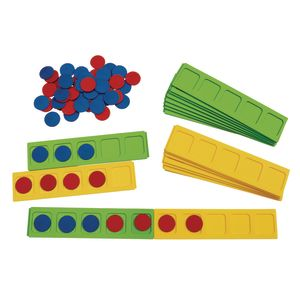 Five Frame Activity Set