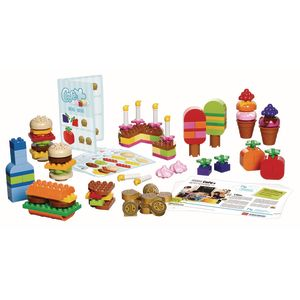 Deals on Lego Education Cafe & Set