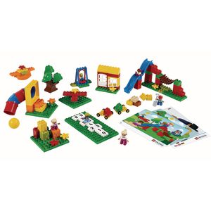 Lego® Education Playground Set