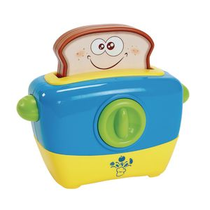 Toddler Pop-Up Toaster