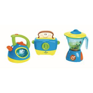 Toddler Lights & Sounds Appliances