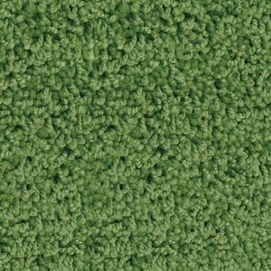 KIDply® Soft Solid Rug, Grass Green - 6 x 9 Rectangle