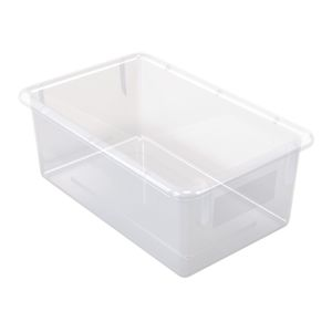 Jonti-Craft® Cubbie Trays - Clear