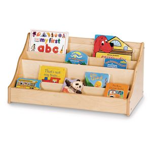 Little Tot Pick-a-Book Stand