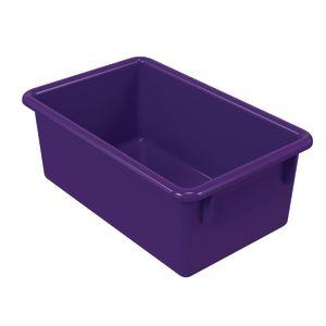 Jonti-Craft® Cubbie Trays - Purple