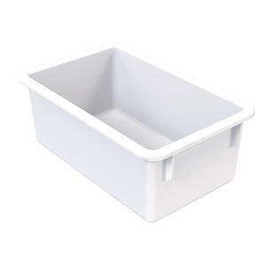 Jonti-Craft® Cubbie Trays - White