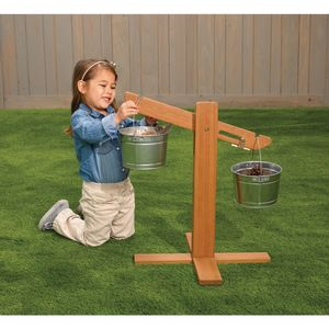 Excellerations® Outdoor Scale