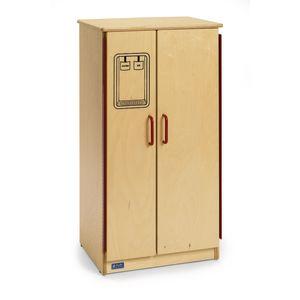 Preschool - Refrigerator