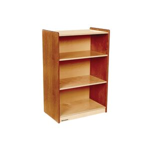 "Environments® 36"" Forest Wood Narrow Shelf - Forest"