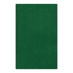 Solid Color Carpets - Dark Green 8'5