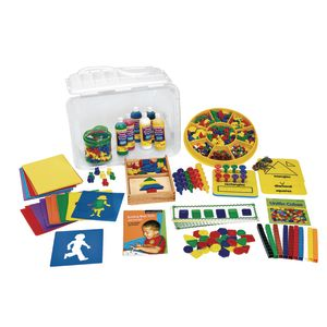 Frog Street Mathematics Kit