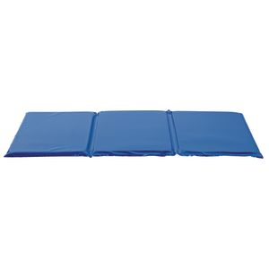"1"" Germfree 2-Tone Blue Rest Mat"