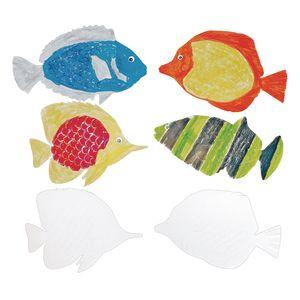 Flying Fish Set of 24