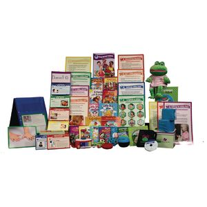 Frog Street Infant Curriculum Bilingual