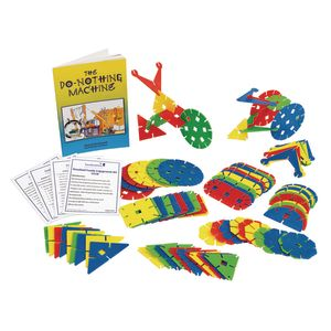 Preschool Family Engagement Kit STEM