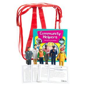 Preschool Family Engagement Kit Work