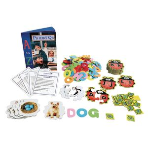 Preschool Family Engagement Kit ABCs