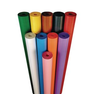 Black Dual Surface Rolls 48