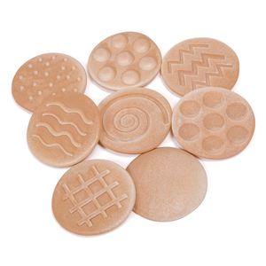 Toddler Sensory Stones