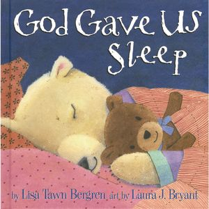 God Gave Us Sleep Hardcover